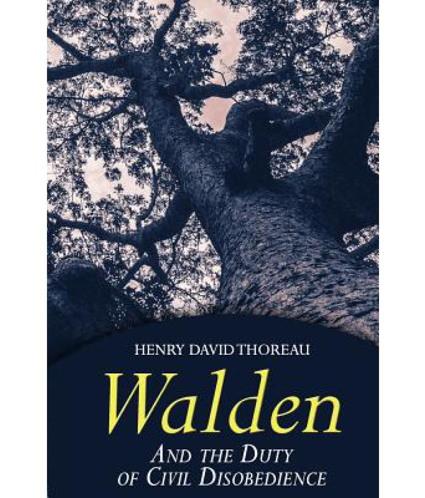 the use of nature to symbolize the journeys and adventures in walden by henry david thoreau and a wa Walden, by henry david thoreau, is the foundational text of american nature writing the point from which american nature writing begins walden pond near concord, massachusetts when we think of thoreau in his tiny rustic cabin, there by walden pond, we may often create a mistaken impression.