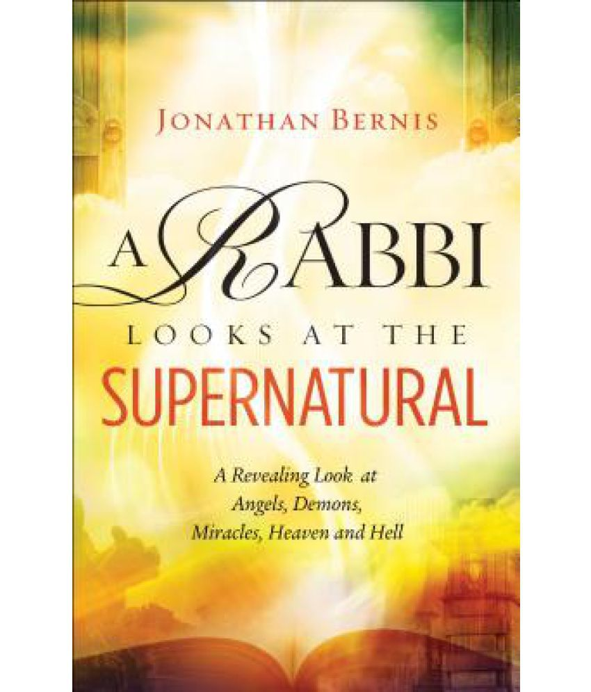 spirituality religion and supernatural