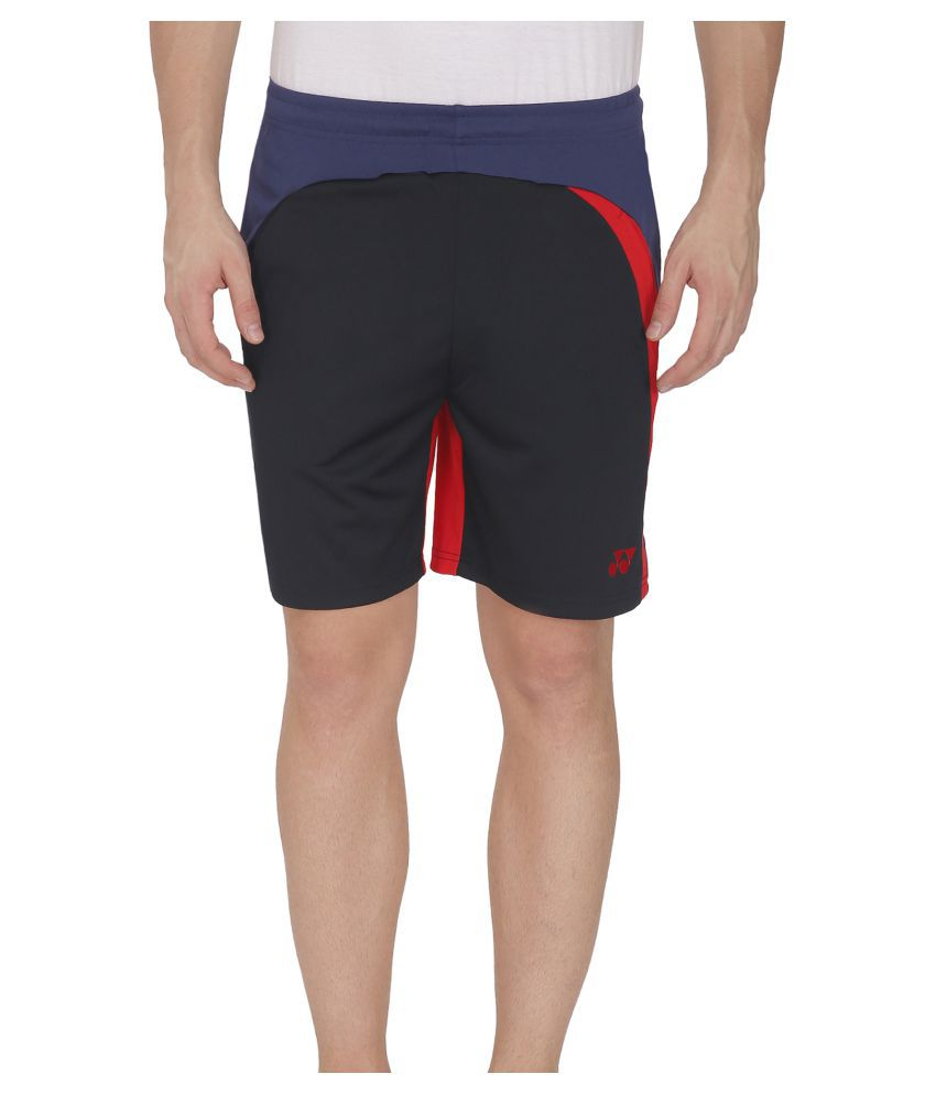 Yonex Black Shorts