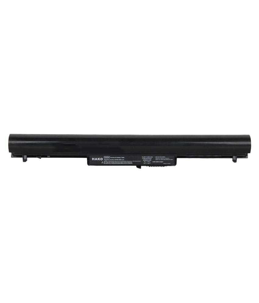 Hako Laptop battery Compatible For HP Pavilion 15-B060SL Sleekbook