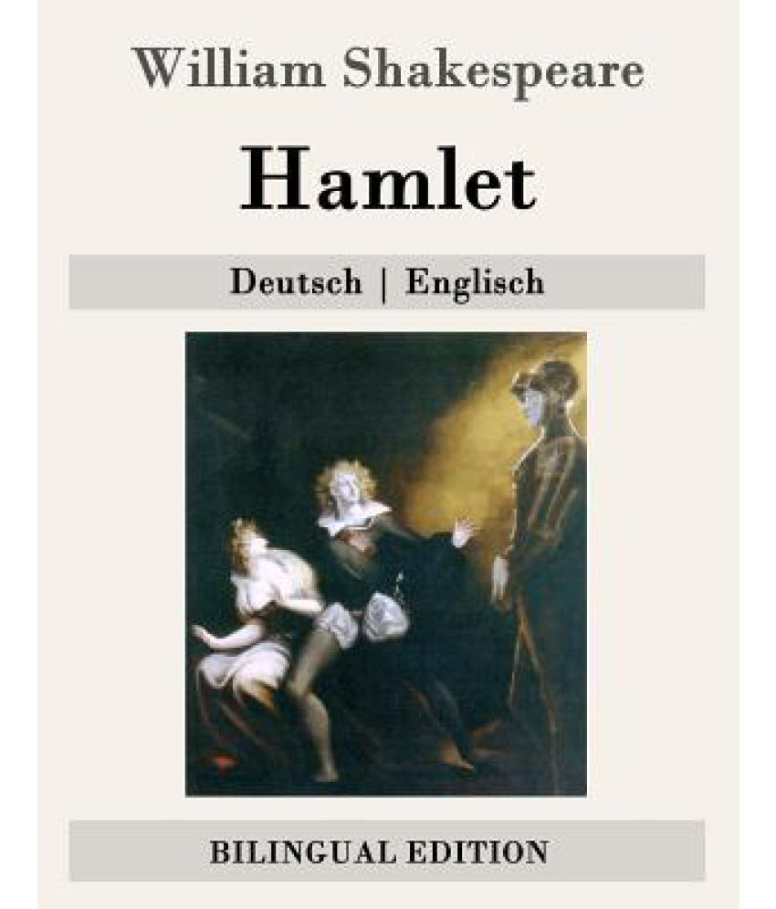 a review of the tragic play of hamlet by william shakespeare Hamlet quote review worksheet, review game/race for ophelia& madness in william shakespeare& play hamlet to launch shakespeare's tragic play.