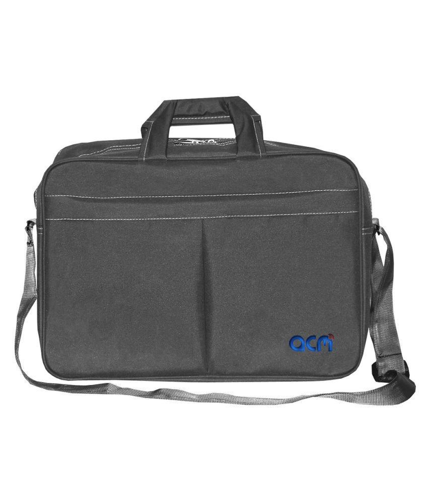 Acm Acer Aspire Es 11 Es1 131 C8rl 116 Grey Polyester Office Bag