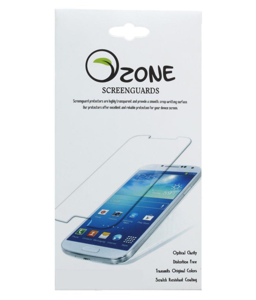 Lenovo A536 Matte Screen Guard By Ozone