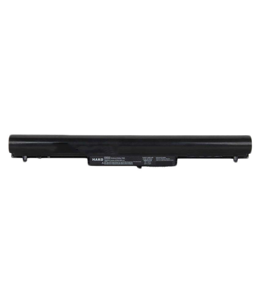 Hako Laptop battery Compatible For HP Pavilion 15-B118SL