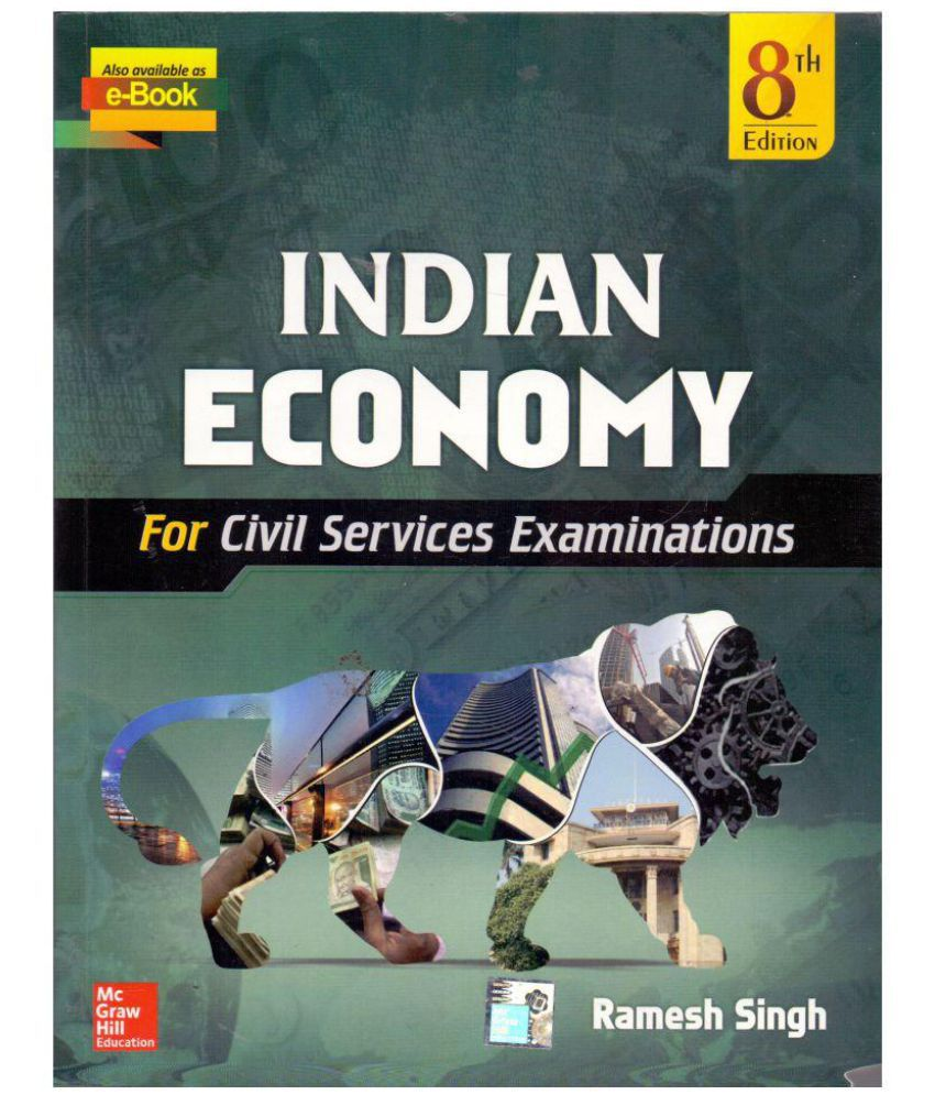 Indian Economy (English) price comparison at Flipkart, Amazon, Crossword, Uread, Bookadda, Landmark, Homeshop18