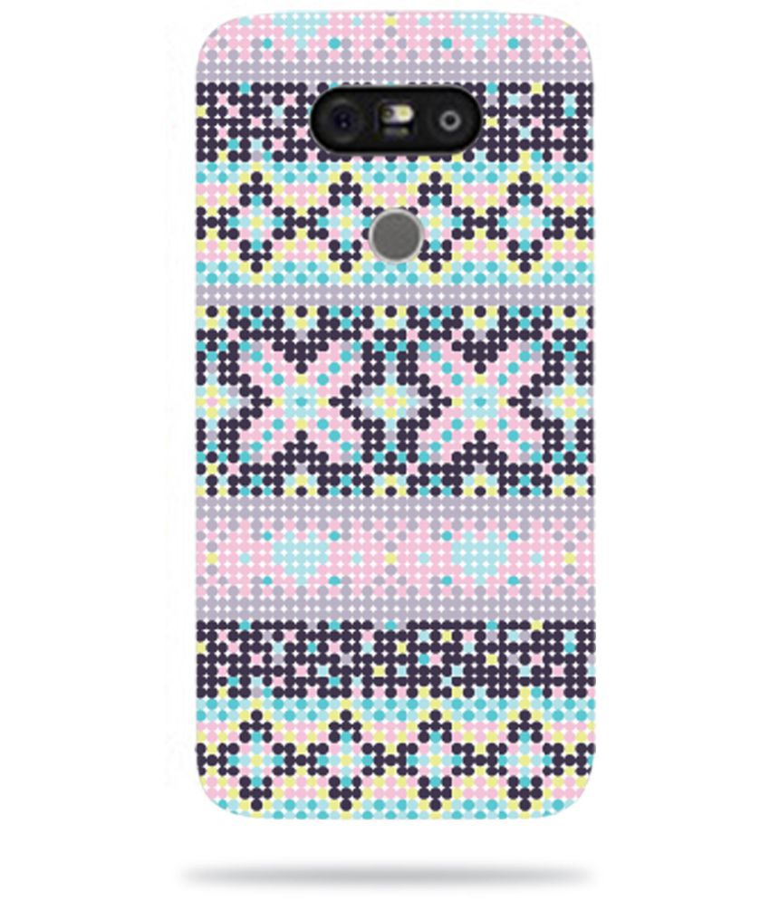 LG G5 Printed Cover By ALDIVO