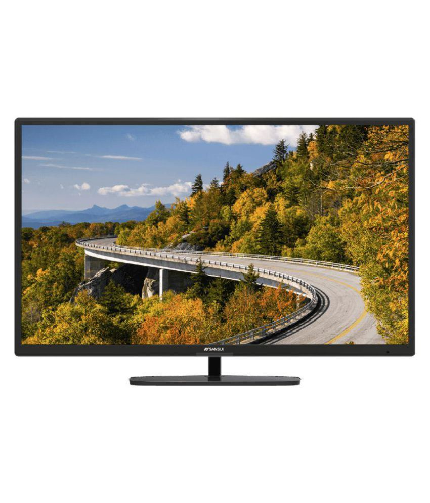 Sansui SNS40 102 cm ( 40 ) Full HD (FHD) LED Television With 1+2 Year Extended Warranty