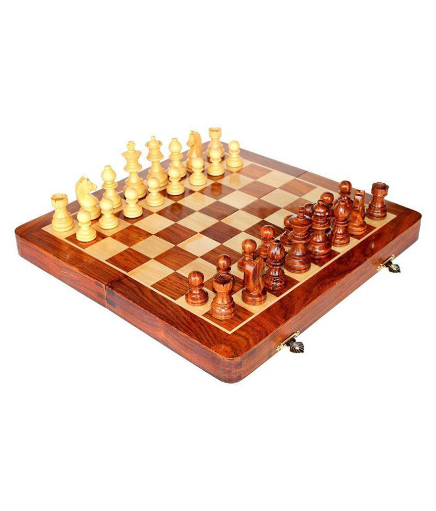 Craftgasmic Chess Boards