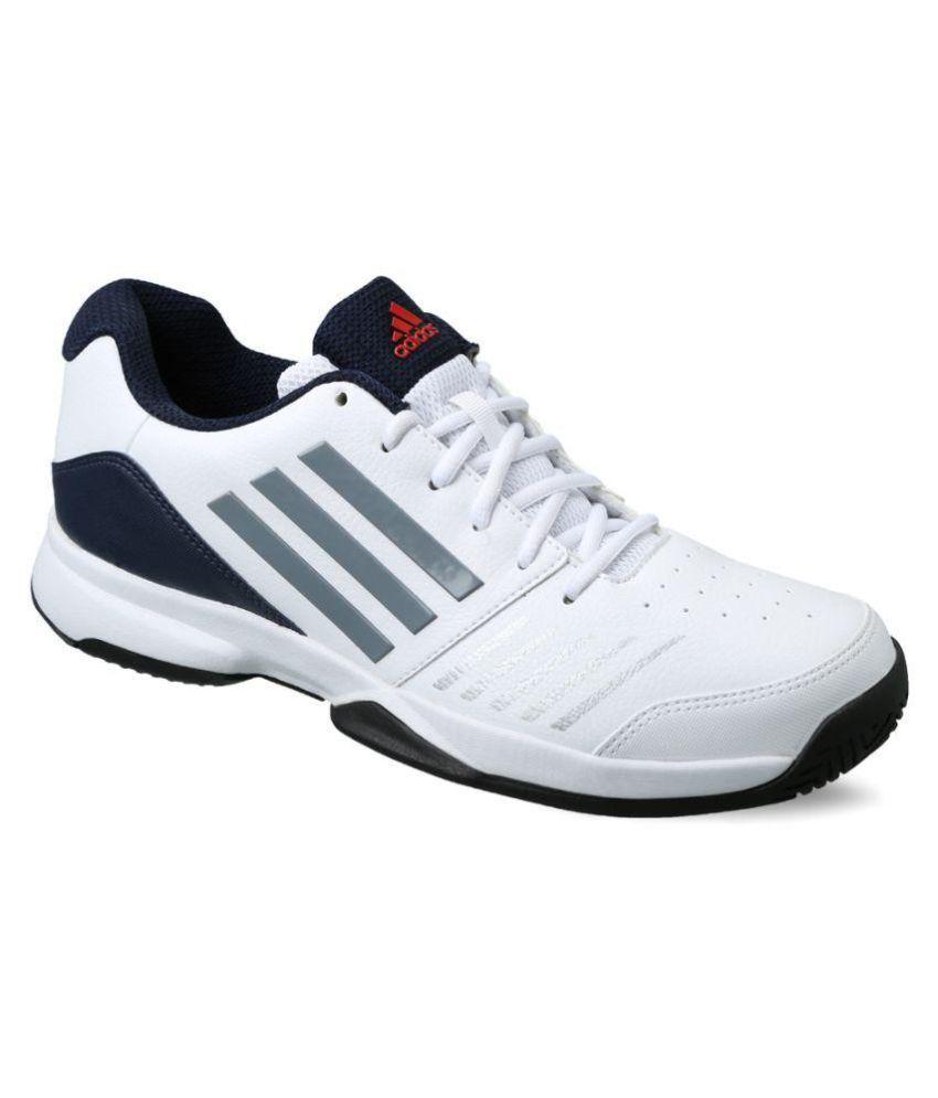 Adidas tutte corte scarpe da ginnastica bianche comprare adidas tutte corte bianca