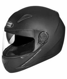 Studds Shifter - Full Face Helmet Matte Black L