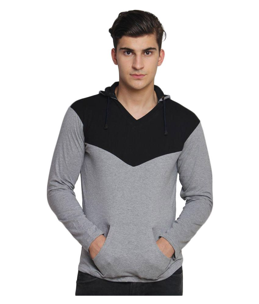 Bigidea Multi Hooded T-Shirt