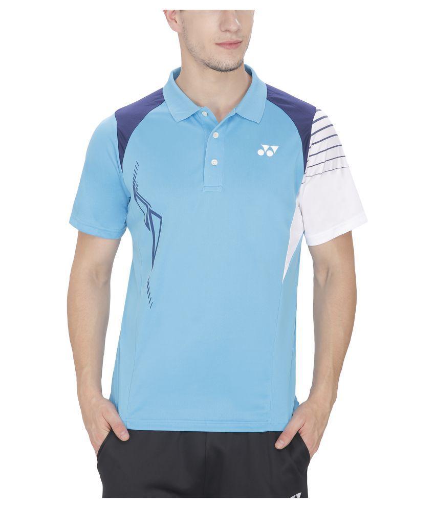 Yonex Blue T-Shirt