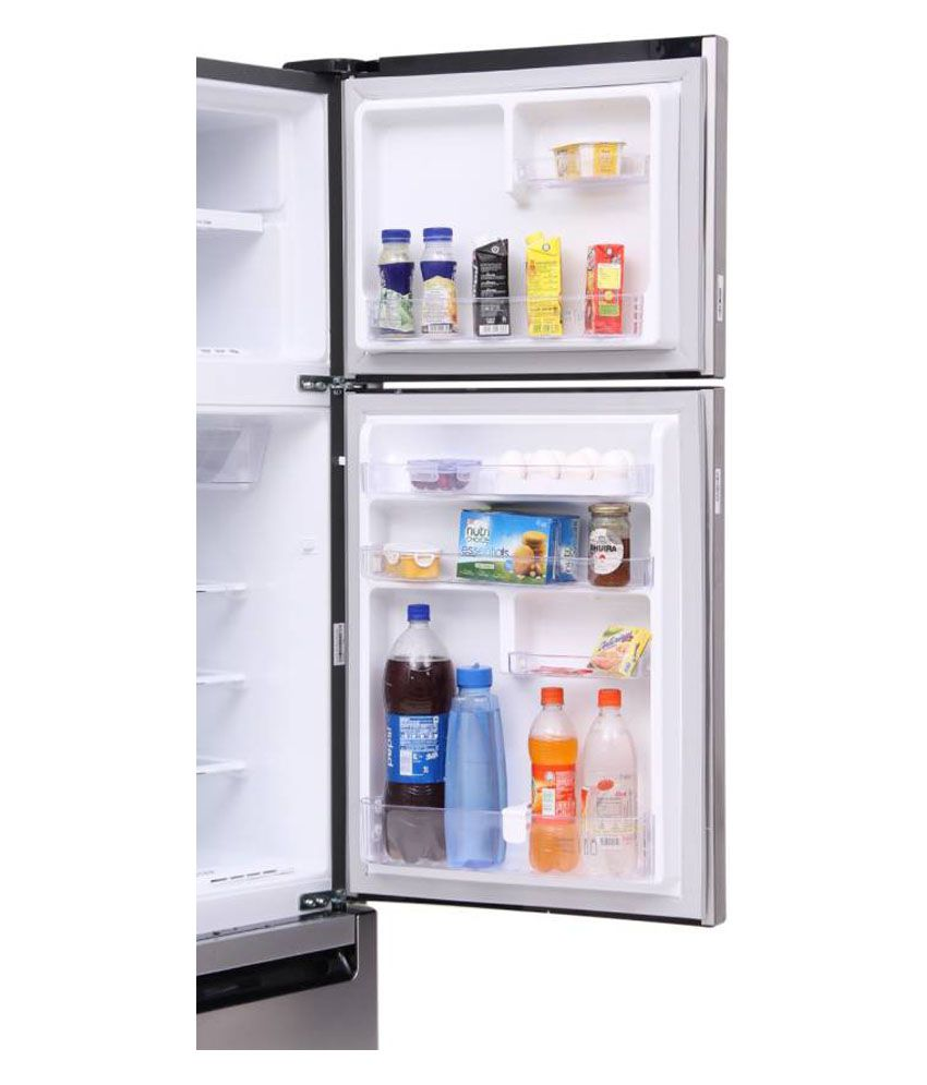 Whirlpool 240 Ltr 263d Protton Triple Door Refrigerator