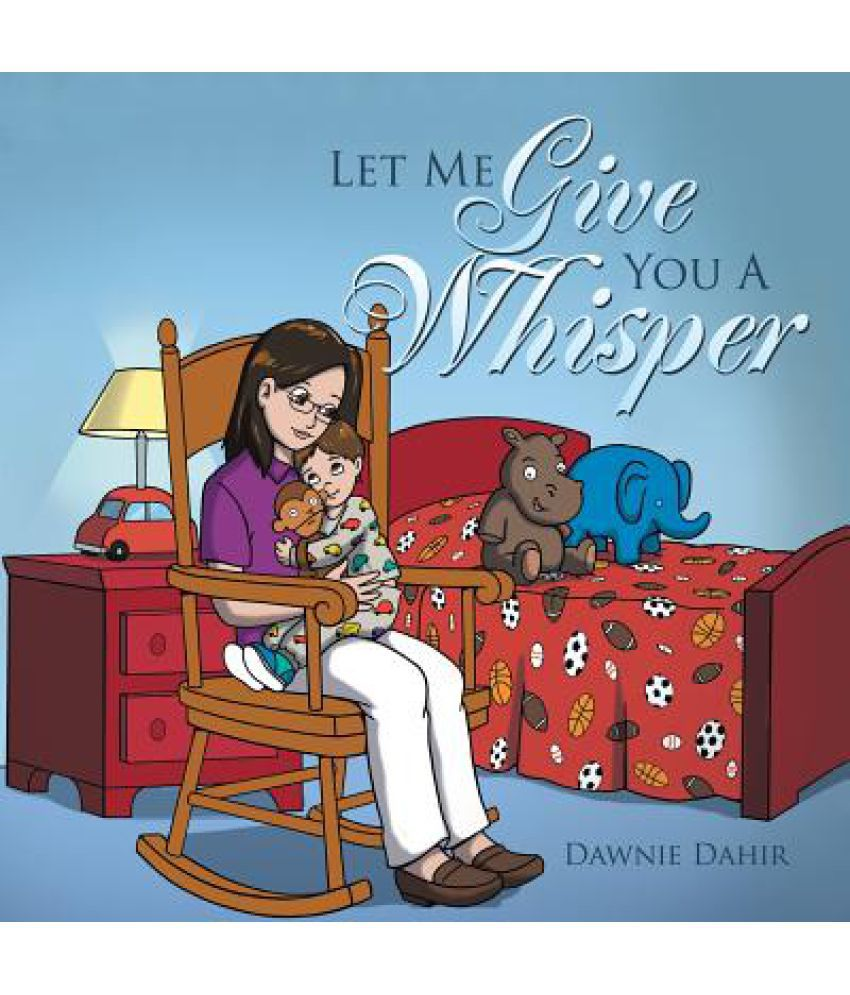 Let Me Give You A whisper  available at snapdeal for Rs.16