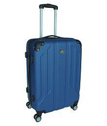 Pronto Blue L(Above 70cm) Check-in Hard Luggage