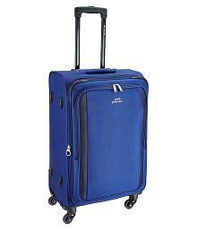 Pronto Blue S (Below 60cm) Cabin Soft Luggage