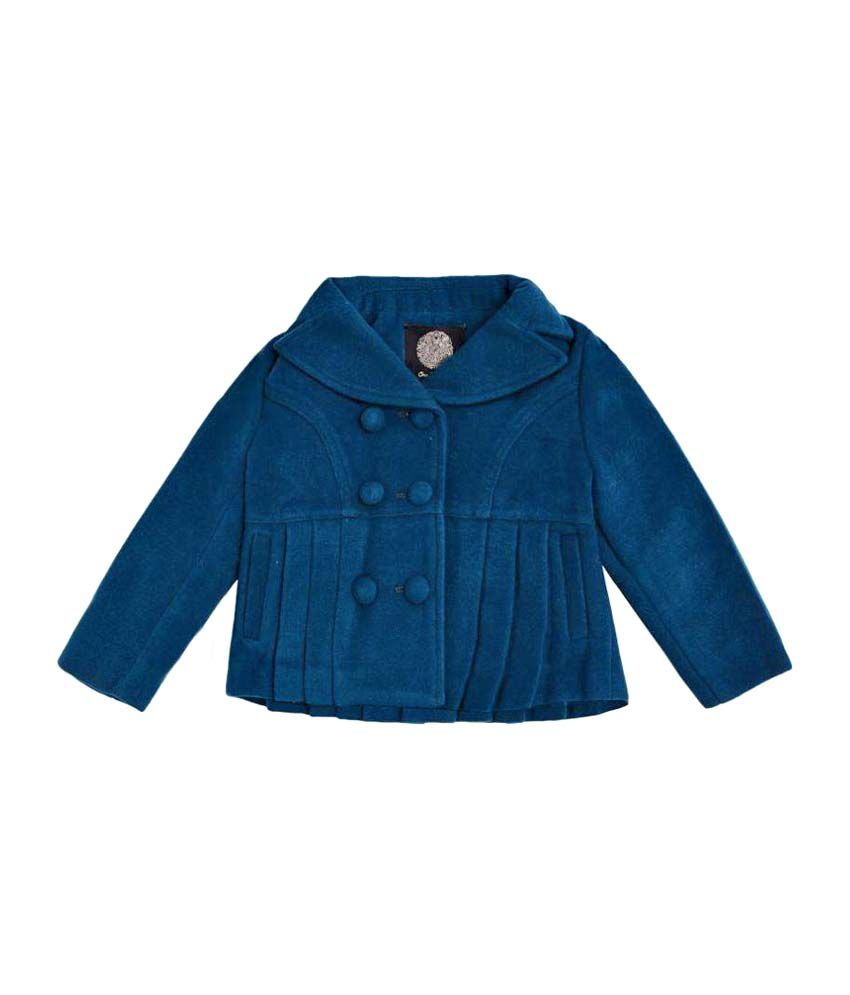 One Friday Jacket With Pleat