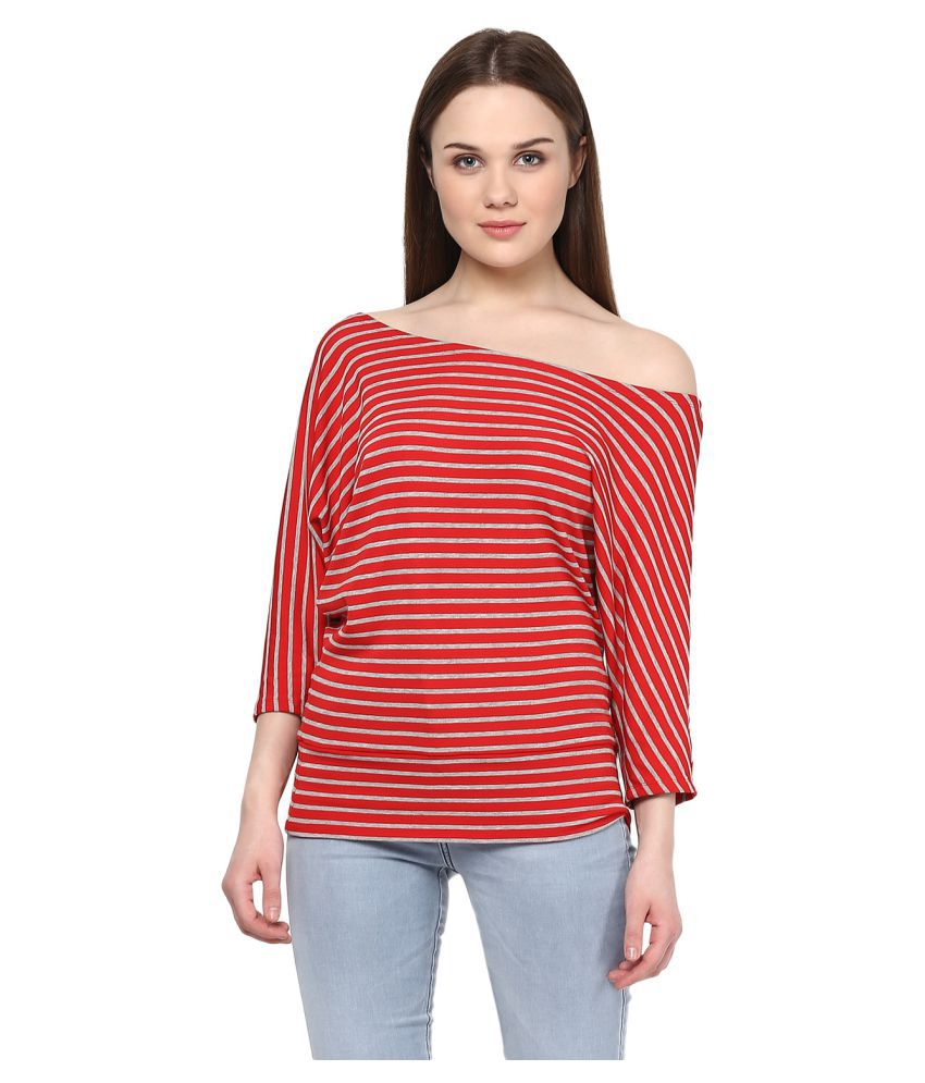 58f69fd6d1d Harpa Cotton Regular Tops - Buy Harpa Cotton Regular Tops Online at Best  Prices in India on Snapdeal