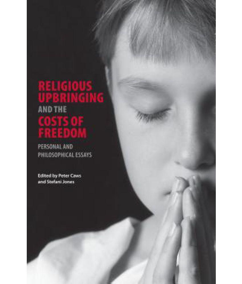 essay in religion study