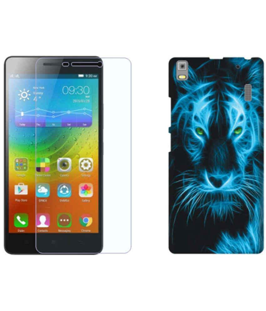 Lenovo K3 Note Cover Combo by Design Worlds