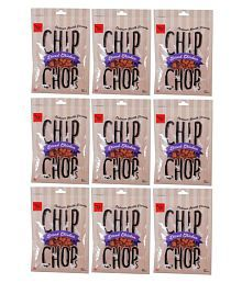Chip Chops Dog Treats Dry All Only Chicken