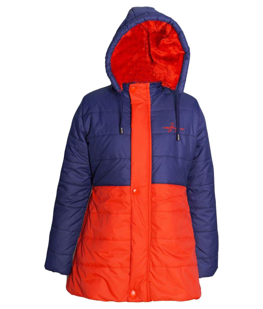 Naughty Ninos Multicolor Quilted Jacket
