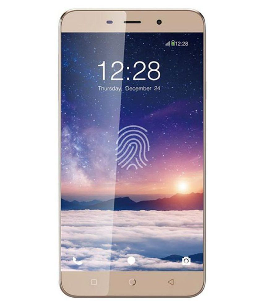 Coolpad Note 3 Plus 16GB Gold