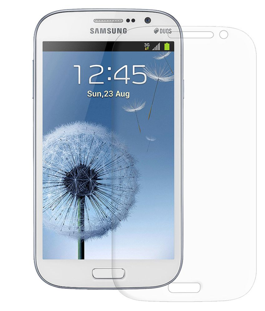 Samsung Galaxy S3 I9300 Tempered Glass Screen Guard By Crook