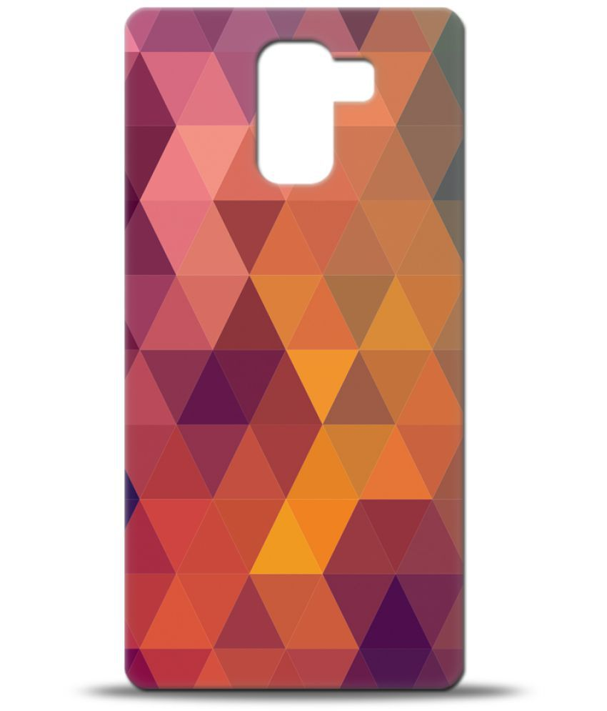 Huawei Honor 7 Printed Cover By ezyPRNT