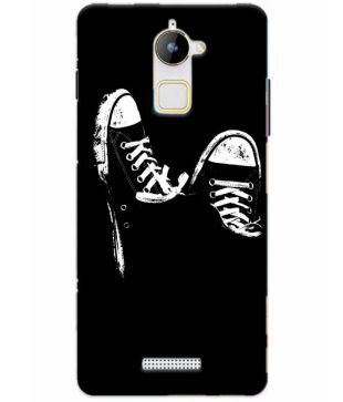detailed look 2689e 86cf2 Coolpad Note 3 Lite Bumper Cover by Cell Planet - Multi - Plain Back ...