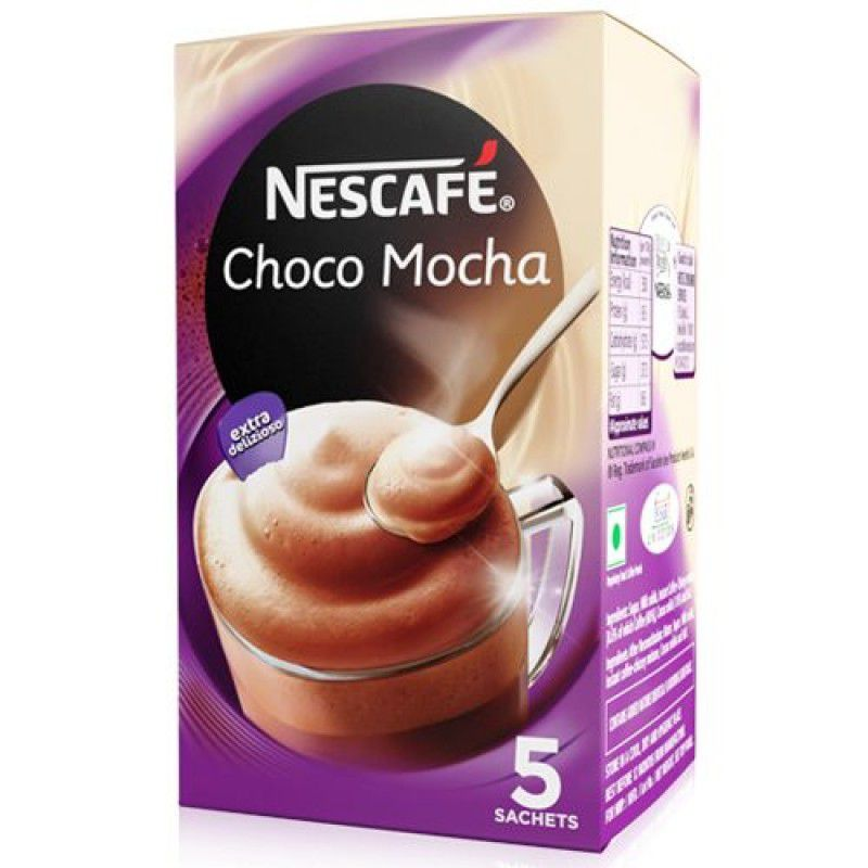 Nescafe mocha price