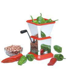 JD Products Chilly Cutter And Dry Fruit Cutter (Big Size)