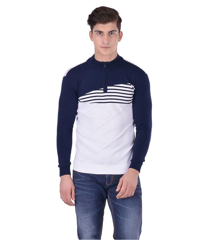Hoffmen Multi Round T-Shirt