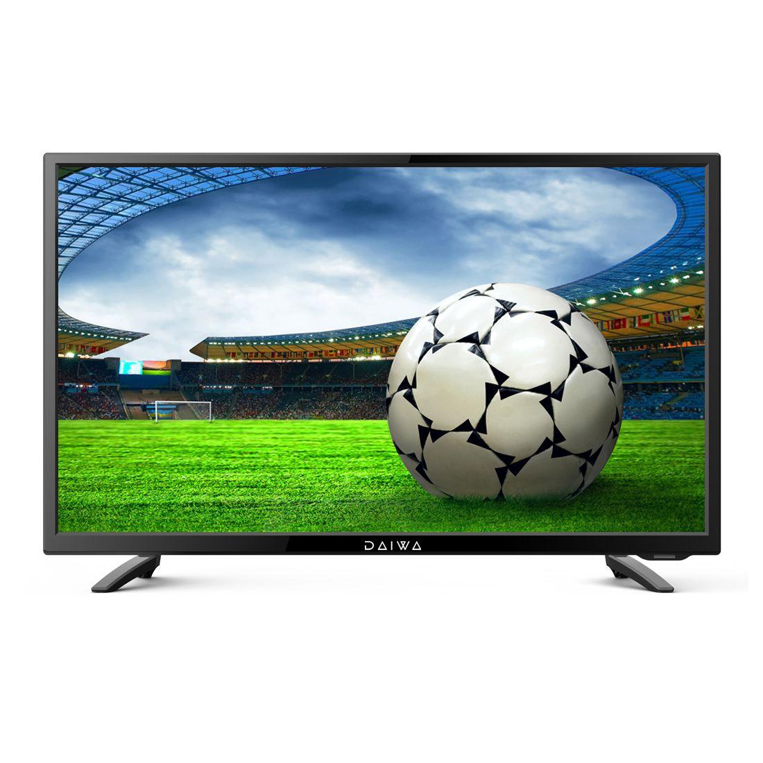 Daiwa D32E1 80 cm ( 32 ) HD Ready (HDR) LED Television