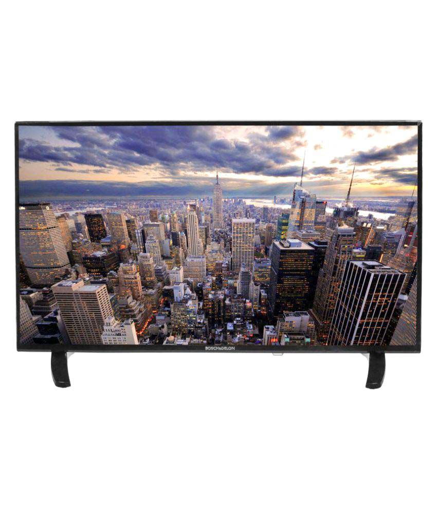 Bosch & Delon BD-32J1005 80 cm ( 32 ) Full HD (FHD) LED Television