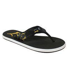 Puma Slippers & Flip Flops