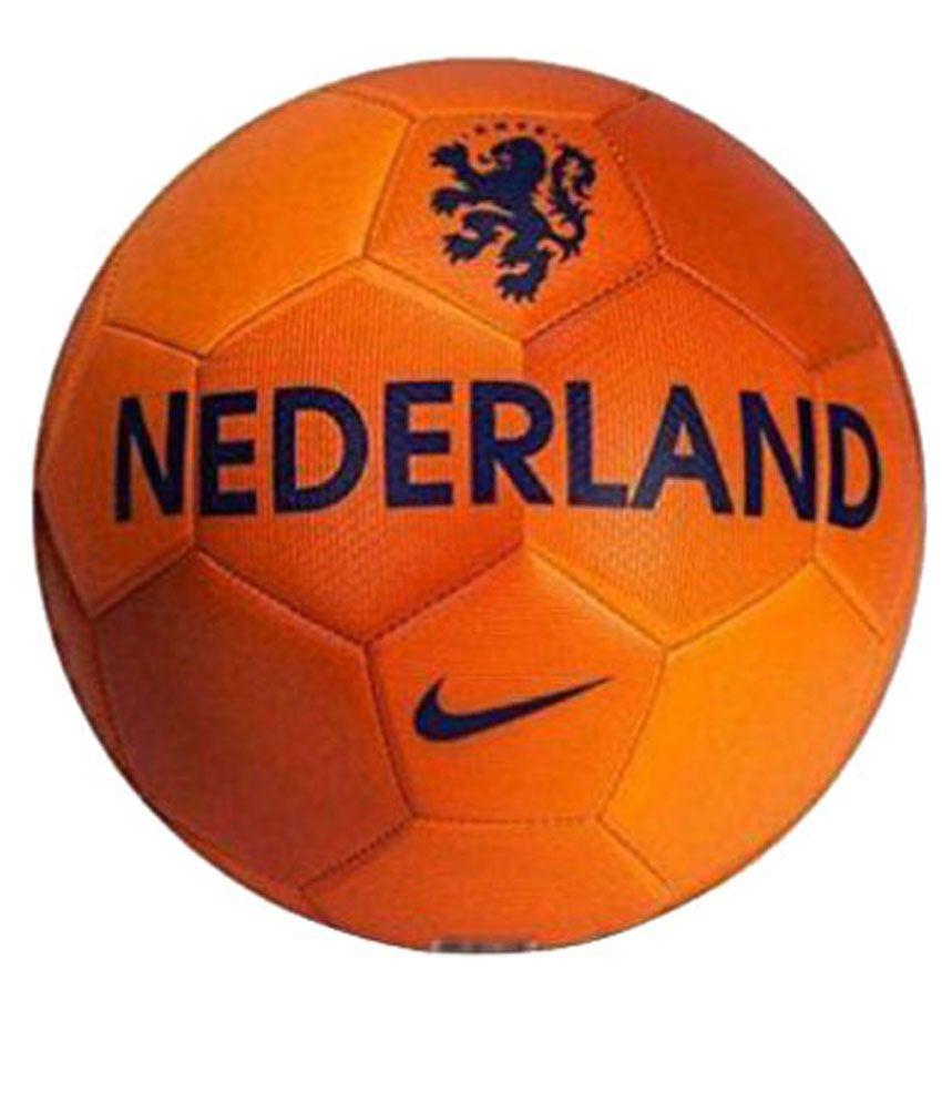 ae585f45d00 ... Nike Nederland (Replica) Football / Ball with Free Air pump, Soccer  Socks ...