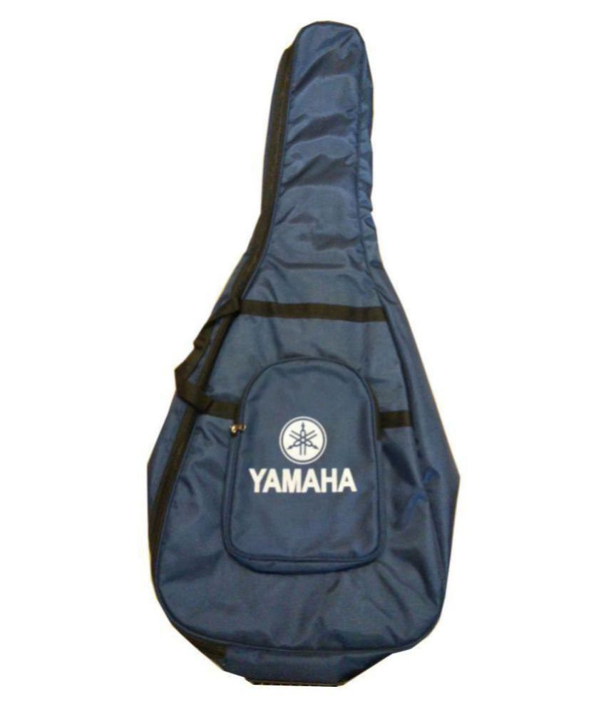 a3dc267ec94 E&I Y04 Blue Soft Guitar Case: Buy E&I Y04 Blue Soft Guitar Case Online at Best  Price in India on Snapdeal