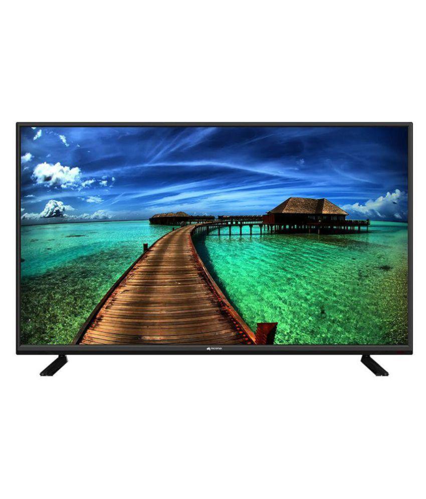 Micromax 40Z4500FHD 101 cm ( 40 ) Full HD (FHD) LED Television
