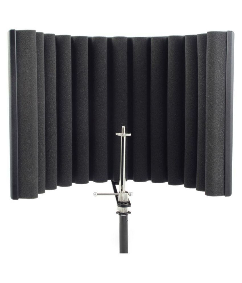SE Electronics Reflexion Filter X Portable Vocal Booth Accessory Package