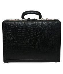C Comfort Black S Briefcase