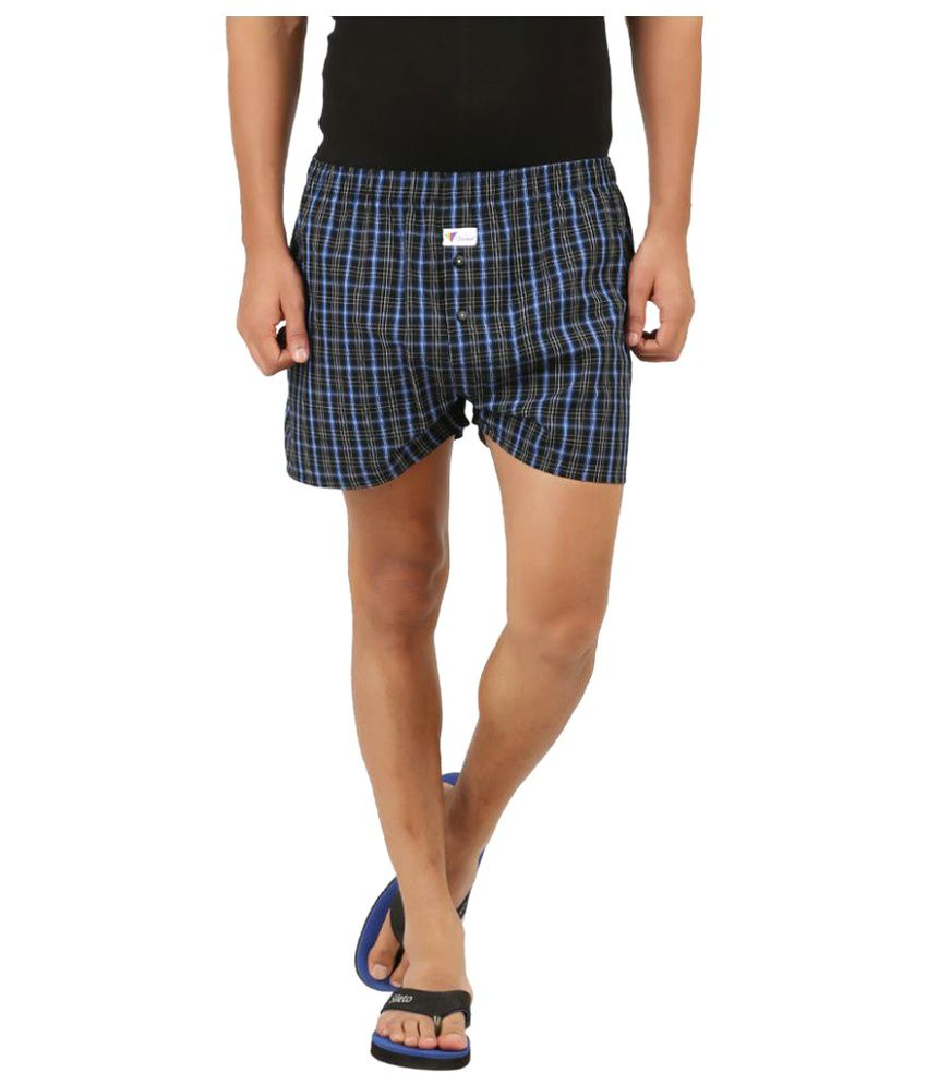 Vacker Multi Shorts