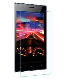 Micromax Canvas Xpress 4G Q413 Screen Guards: Buy Micromax Canvas