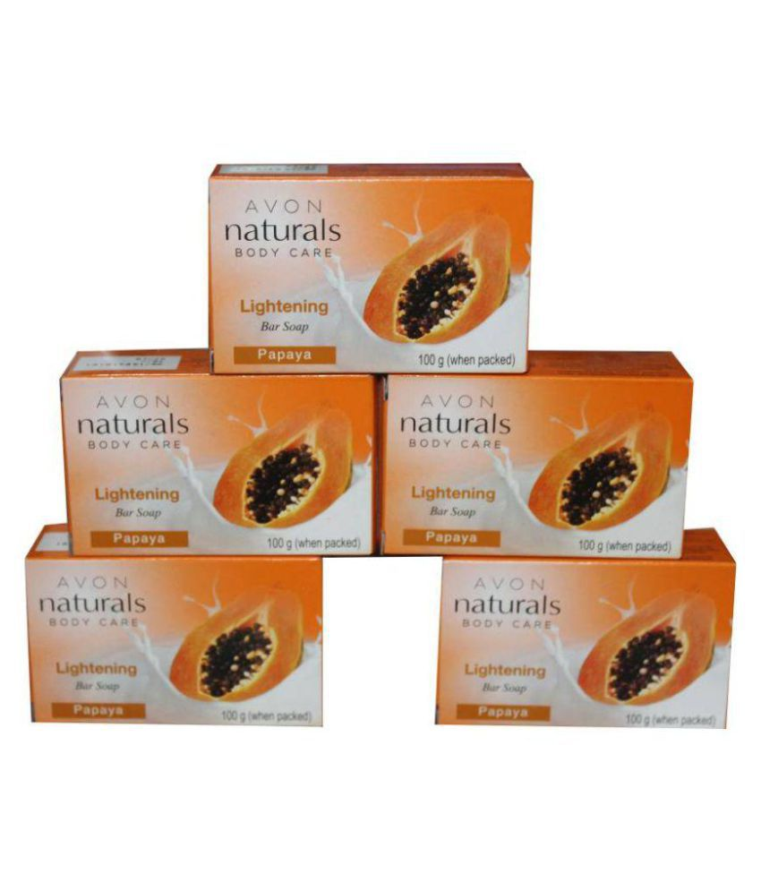 Avon Natural Baby Soap 500 g ( 5 or more pcs )