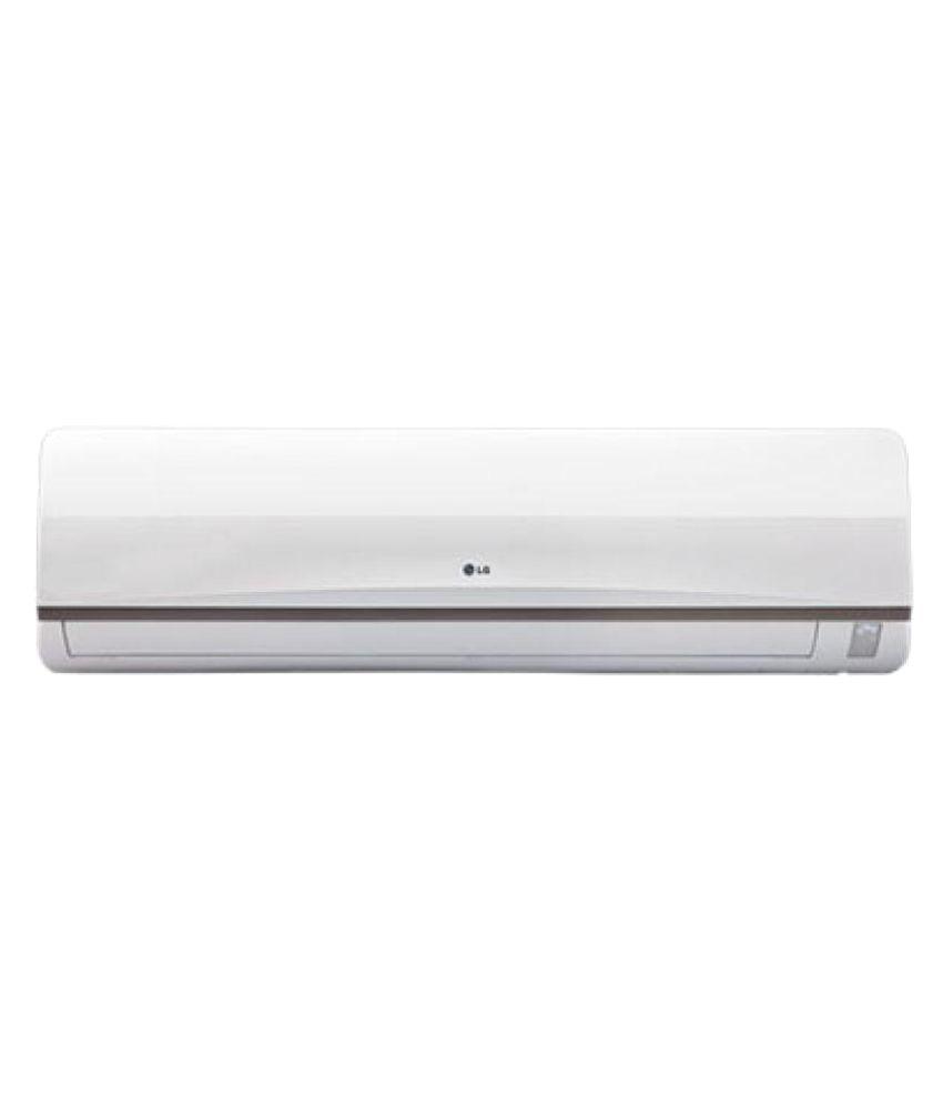 Lg 1 Ton 5 Star Lsa3sp5d Split Air Conditioner