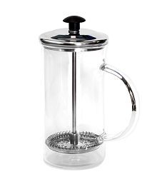 Leo French Press Coffee Maker : Coffee Plunger: Buy Coffee Plunger Online at Best Prices in India on Snapdeal
