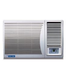 Blue Star 1.5 Ton 5 Star 5W18LC / 5W18GA / 5W18LA Window Air Conditioner White