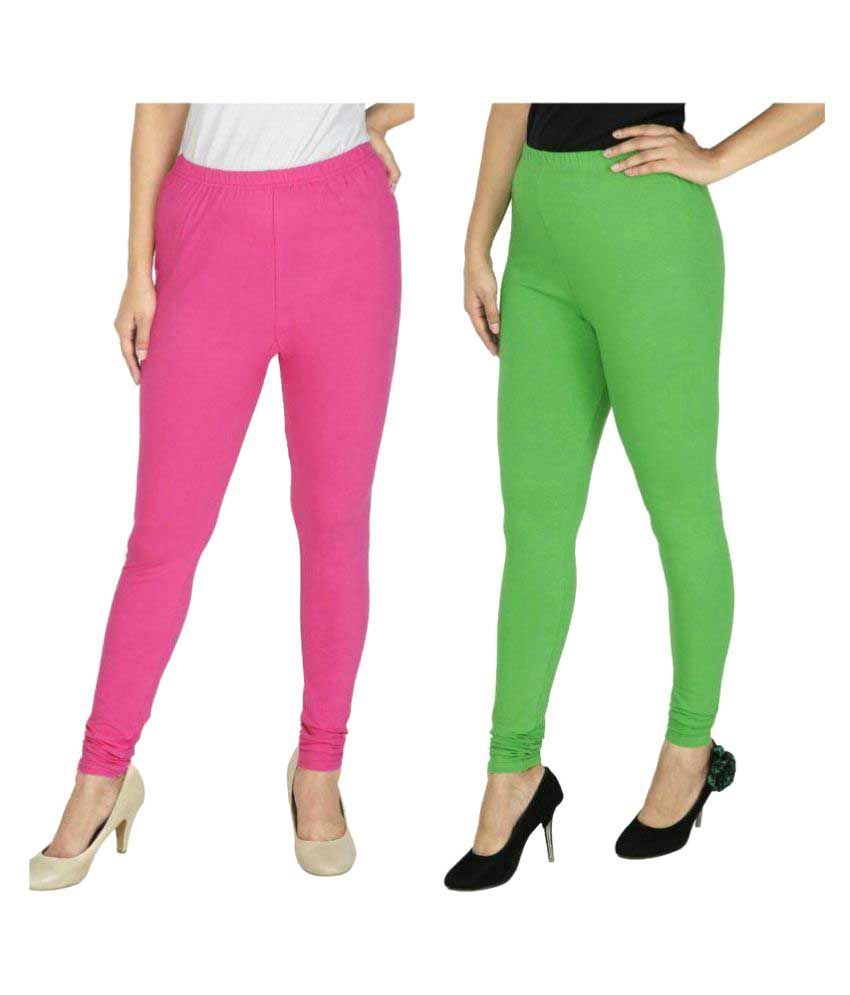 1d9747d0eb5157 Lux Lyra legging Cotton Lycra Pack of 2 Leggings Price in India - Buy Lux  Lyra legging Cotton Lycra Pack of 2 Leggings Online at Snapdeal