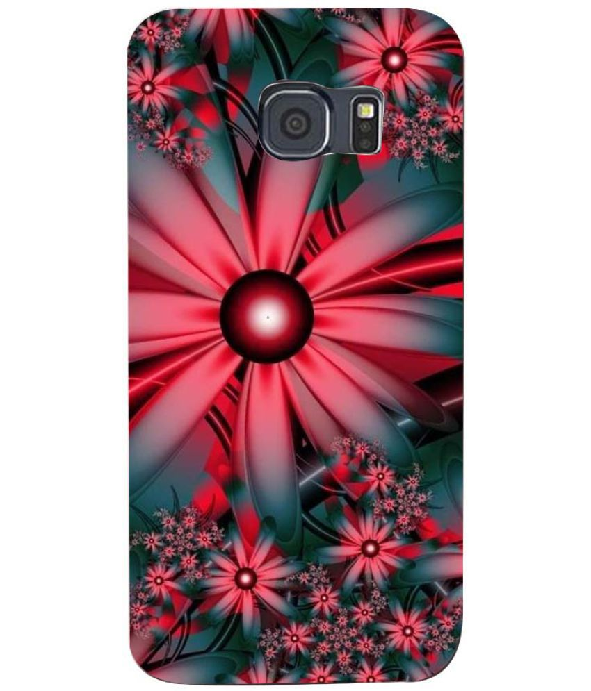 Samsung Galaxy S6 Edge Cover Combo by MENTAL MIND