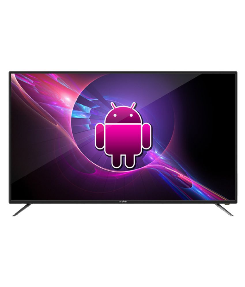 WYBOR 55MS162K 55 Inches Full HD LED TV